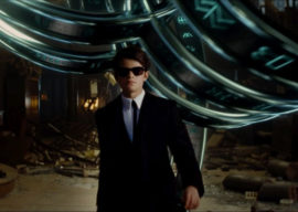"My First Impressions on the ""Artemis Fowl"" Teaser Trailer"