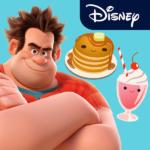 """Pancake Milkshake"" Game From ""Ralph Breaks the Internet"" Debuts for iMessage"