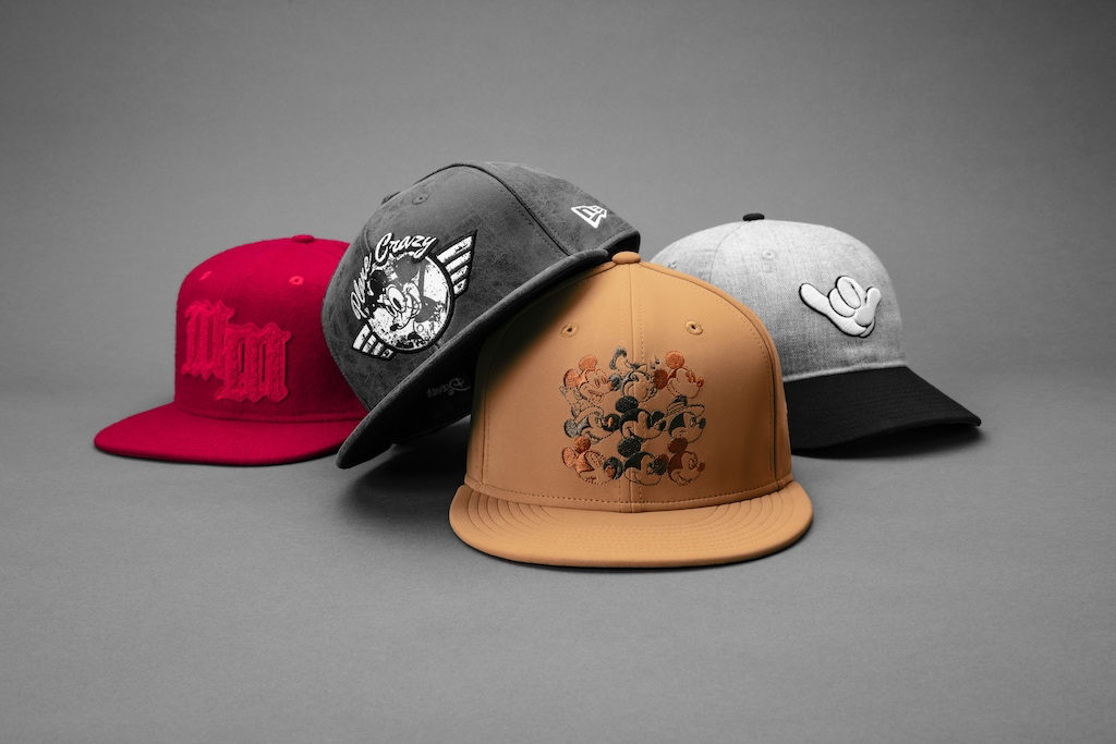 563d5330d66a9 Mickey Mouse Inspired New Era Collection Available Now