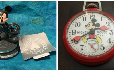 90 for 90: Laughing Place Staff's 90 Favorite Mickey Items — Part 4, Jeremiah & Mack