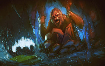 Knott's Berry Farm Announces Calico River Rapids