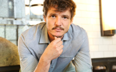 Pedro Pascal will Reportedly Star in Star Wars' The Mandalorian