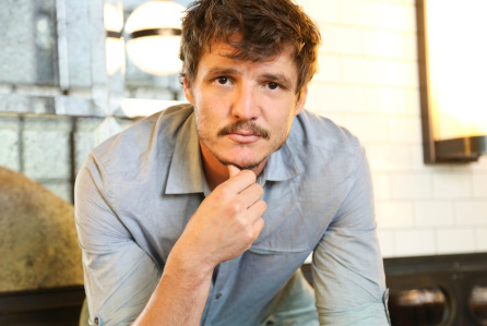 Pedro Pascal Will Reportedly Star In Star Wars The