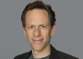 """""""Sofia the First"""" Creator Craig Gerber Expands Overall Deal with Disney Channel"""