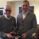 Disney Legend Stan Lee Passes Away at 95