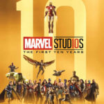 "Titan Releasing ""Marvel Studios: The First Ten Years"" Hardcover This Month"