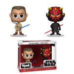 Star Wars Funko Vynl. Figures Coming Soon