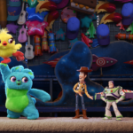"""Toy Story 4"" Posters, Video Introduce New Toys Ducky and Bunny"