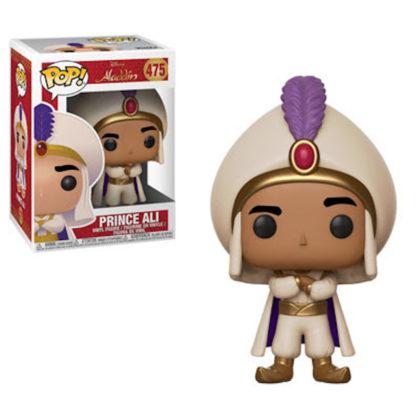 Funko POP! Figures