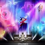 """Wonderful World of Animation"" Nighttime Show Announced for Disney's Hollywood Studios"