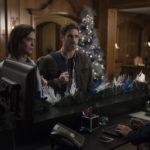 "Freeform Movie Review: ""No Sleep 'Til Christmas"" (25 Days of Christmas)"