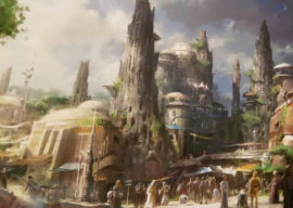 Opinion: Why I Don't Want to Have to Use My Phone to Fully Appreciate Star Wars: Galaxy's Edge