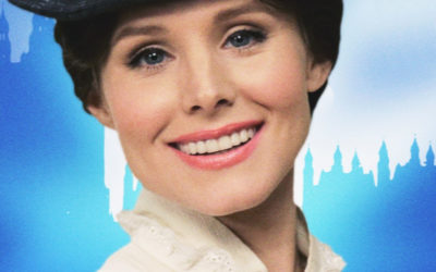 """Like Ricky Rouse and Monald Muck - Five Practically Perfect Parodies of """"Mary Poppins"""""""