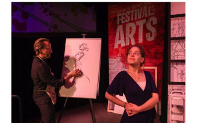 Reservations Open for Epcot International Festival of the Arts Workshops