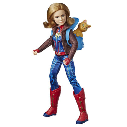 Hasbro Captain Marvel