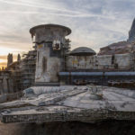 Disneyland Shares a Look at the Millennium Falcon at Star Wars: Galaxy's Edge