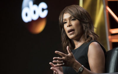 Former President of ABC Channing Dungey Joins Netflix as VP of Original Content