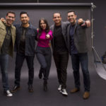 """ESPN's New Late-Night Shows """"Now or Never"""" and """"Ahora o Nunca"""" to Debut in January"""