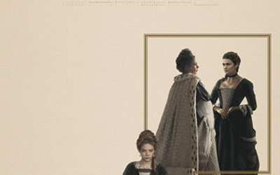 """Fox Film Review: """"The Favourite"""""""
