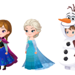 "Anna and Elsa Coming to ""Kingdom Hearts Union X [Cross]"" for a Limited Time"
