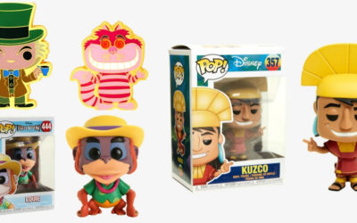 BoxLunch Funko Pop! Sale