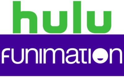 Hulu and Funimation