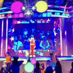"Video: ""Disney Junior Dance Party"" Opens at Disney's Hollywood Studios"