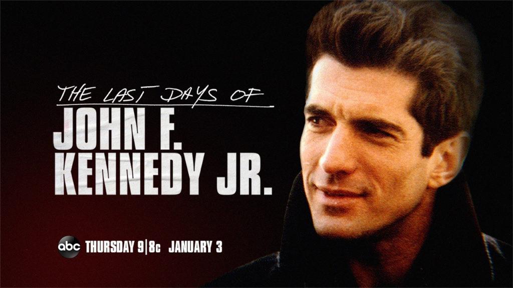 Abc News Announces Two Hour Documentary The Last Days Of John F