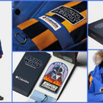 Columbia Reveals Limited Edition Star Wars: Empire Crew Parka