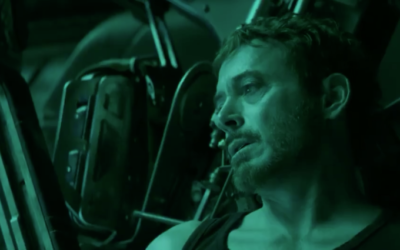 "Marvel Drops First Trailer, Reveals New Release Date for ""Avengers: Endgame"""