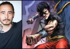 """Marvel Reportedly Taps Writer Dave Callaham For """"Shang-Chi"""" Film"""