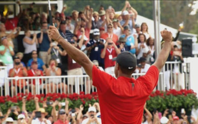 """Tiger Woods: Return of the Roar"" Prime Time Film Announced for ESPN"