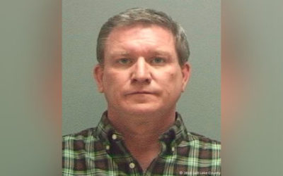 """Andi Mack"" Actor Stoney Westmoreland Arrested, Accused of Enticing a Minor"