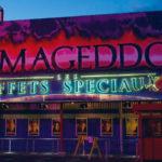 Closing Dates Announced for The Art of Disney Animation, Armageddon – Les Effets Speciaux at Walt Disney Studios Park