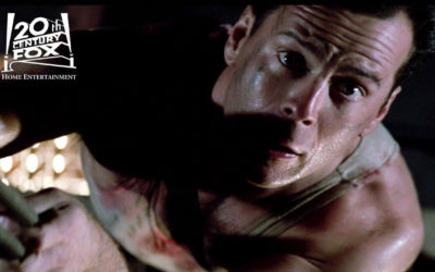 """Die Hard"" Trailer Gets Holly Jolly Re-Cut for Digital Release"