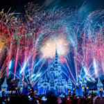 Disney Parks to Live Stream Magic Kingdom New Year's Eve Countdown Celebration