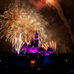 Disneyland Warns New Year's Eve Fireworks May Be Canceled