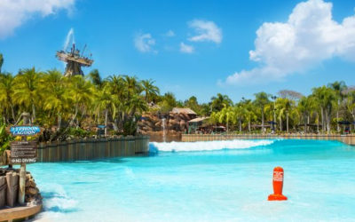 Disney's Typhoon Lagoon to Offer Adults-Only Hideaway for Limited Time