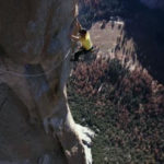 "Documentary ""Free Solo"" Coming to Imax Theatres for One Week Engagement"