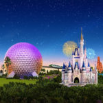 Experience Walt Disney World in 2019 With Special 4-Park Magic Tickets