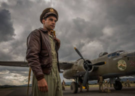 """Get a First Look at Hulu and George Clooney's """"Catch-22"""" With These New Images"""