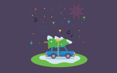 Get in the Holiday Spirit With Disney Parks-Inspired Apple Music Playlists