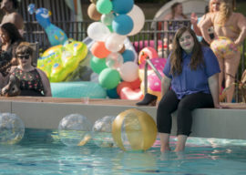 """Hulu Releases First Look Images for """"Shrill"""" Starring Aidy Bryant"""