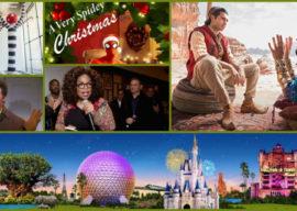 Disney News December 16-23