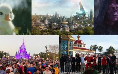 ICYMI—This Week in Disney News December 24-31