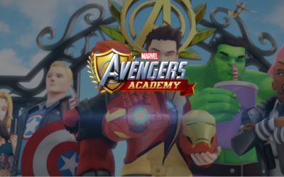"""""""Marvel Avengers Academy"""" to be Shut Down at the End of the Year"""