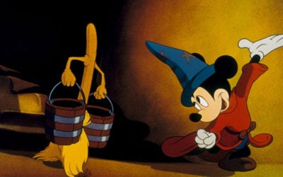 """Pinocchio"" and ""Fantasia"" Animator Don Lusk Passes Away at 105"