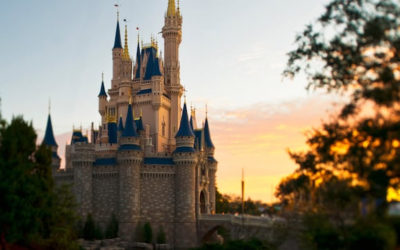 Step Behind the Counter With the New Taste of Magic Kingdom Park VIP Tour