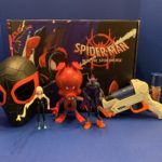 "Toy Review – ""Spider Man: Into the Spider-Verse"" by Hasbro"