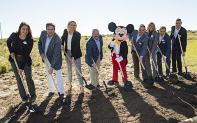 Walt Disney World Begins Construction on New College Program Housing Community